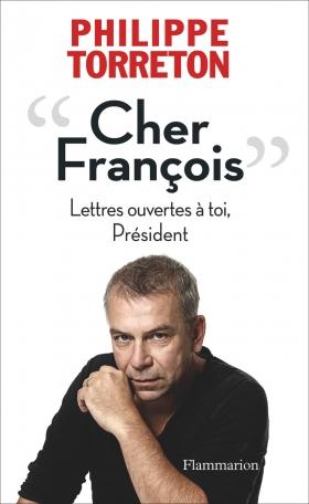 """""""Cher François"""""""