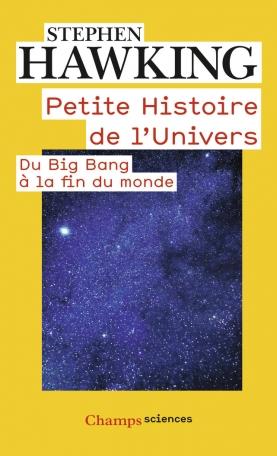 Petite Histoire de l'Univers