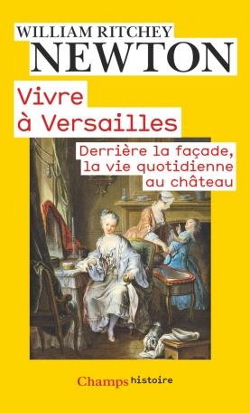 Vivre à Versailles