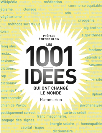 Les 1001 idées