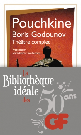 Boris Godounov – Théâtre complet