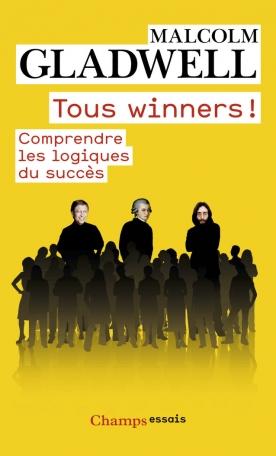 Tous Winners!