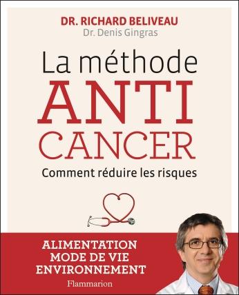 La Méthode anticancer
