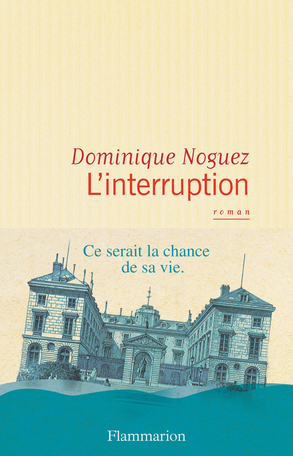 L'Interruption