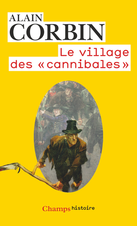 Le village des «cannibales»