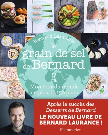Le Grain de sel de Bernard