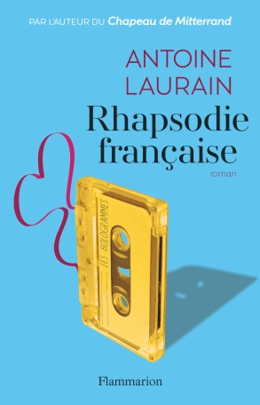 Rhapsodie française
