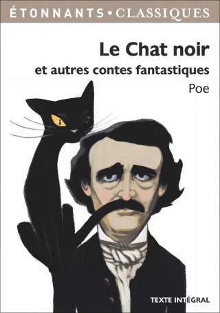 Le Chat noir et autres contes fantastiques