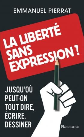 La liberté sans expression?
