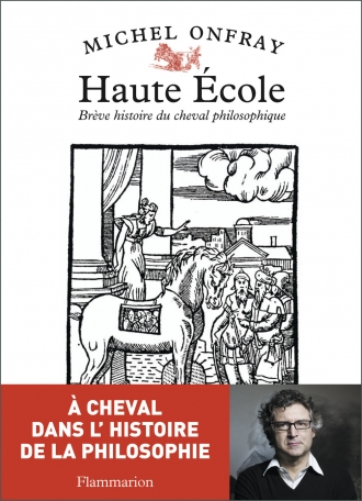 Haute École - Brève histoire du cheval philosophique