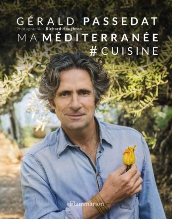 Ma Méditerranée - Cuisine
