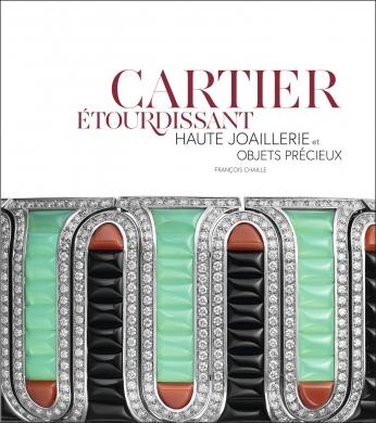 Cartier étourdissant - Haute joaillerie et objets précieux