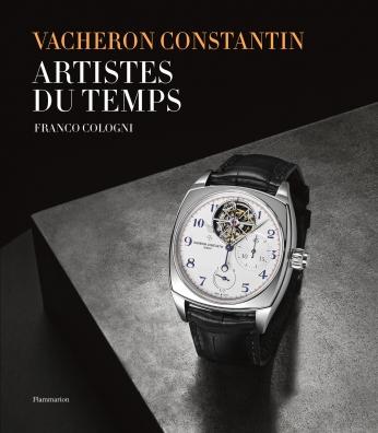 Vacheron Constantin - Artistes du temps