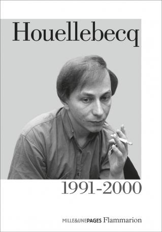 Houellebecq 1991-2000