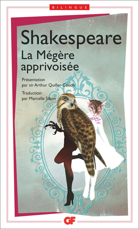 La Mégère apprivoisée/The Taming of the Shrew