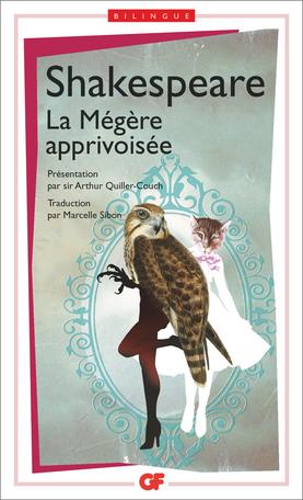 La Mégère apprivoisée/The Taming of the Shrew