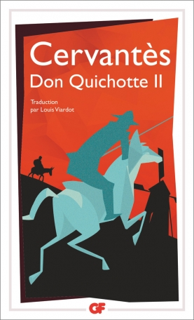 Don Quichotte 2 1