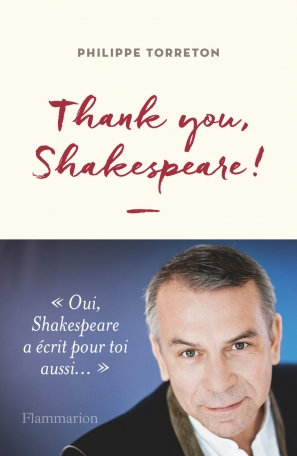Thank you, Shakespeare!