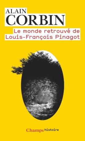 Le monde retrouvé de Louis-François Pinagot