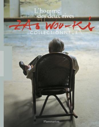 Zao Wou-Ki collectionneur