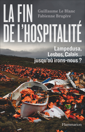 La Fin de l'hospitalité