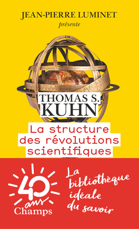 La structure des révolutions scientifiques