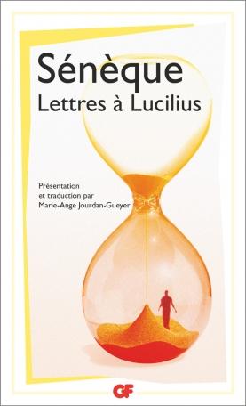 Lettres à Lucilius, 1 à 29