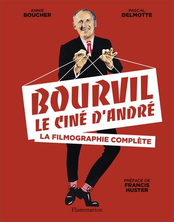 Bourvil, le ciné d'André