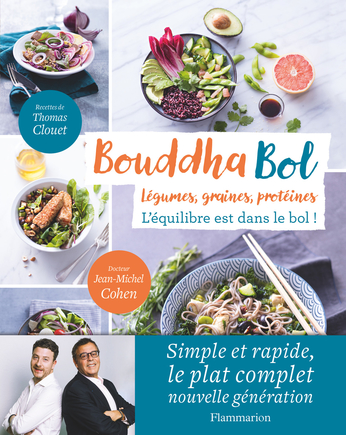 Bouddha Bol