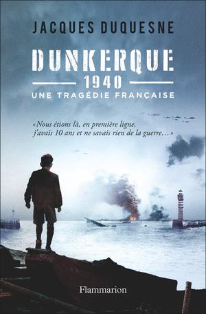 Dunkerque, 1940