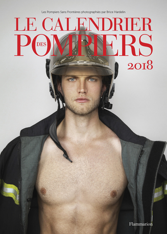 Le calendrier des Pompiers Sans Frontières 2018