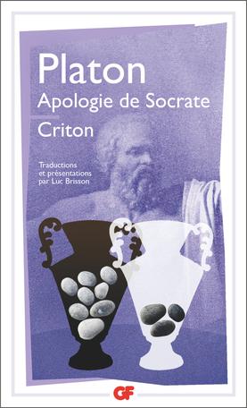 Apologie de Socrate – Criton