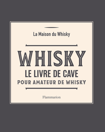 Whisky Cellar Book