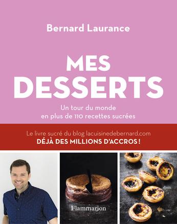 Mes desserts