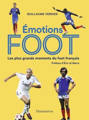 Émotions foot