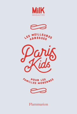 Paris Kids