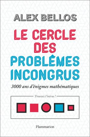 Le cercle des problèmes incongrus