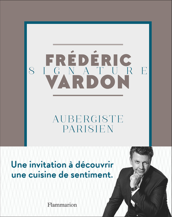 Signature Frédéric Vardon
