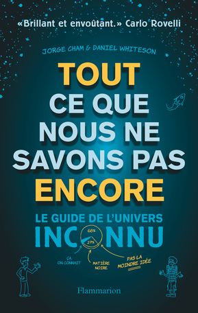 Tout ce que nous ne savons pas encore