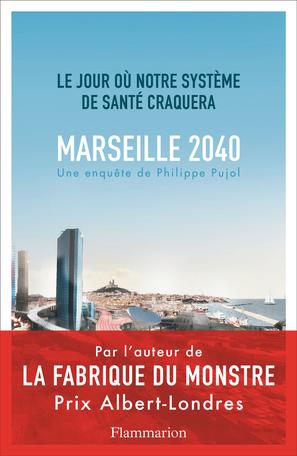 Marseille, 2040