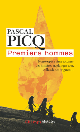 Premiers hommes