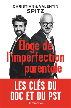 Éloge de l'imperfection parentale