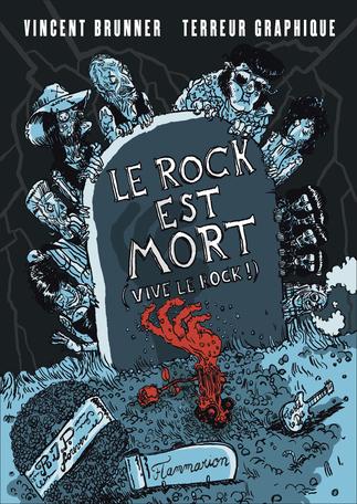 Le rock est mort