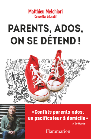 Parents, ados, on se détend!