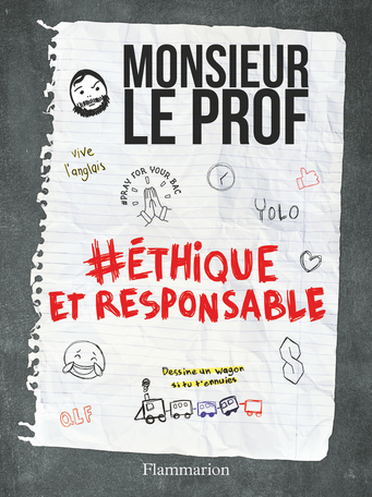 #Éthique et Responsable