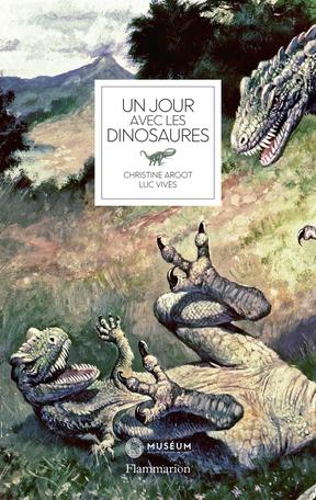 Un jour avec les dinosaures