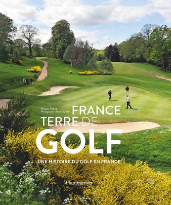 France, terre de golf
