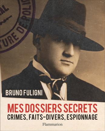 Mes dossiers secrets