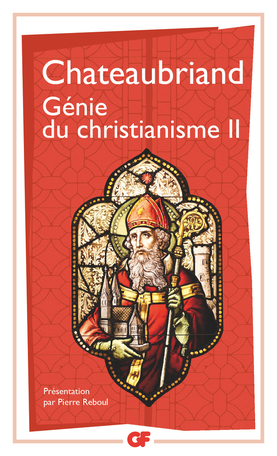 Génie du christianisme 2 1