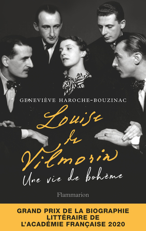 Louise de Vilmorin